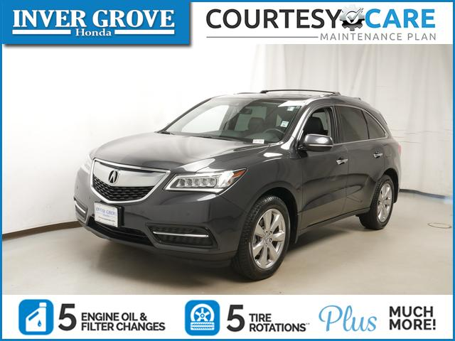 PreOwned Acura MDX For Sale Inver Grove Heights MN St Paul - Acura mdx pre owned for sale