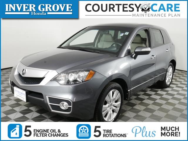 Pre-Owned 2012 Acura RDX