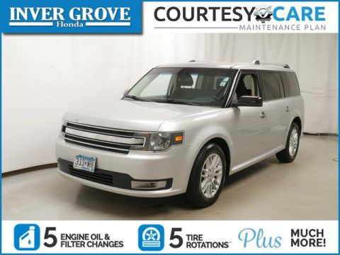 Pre Owned 2015 Ford Flex