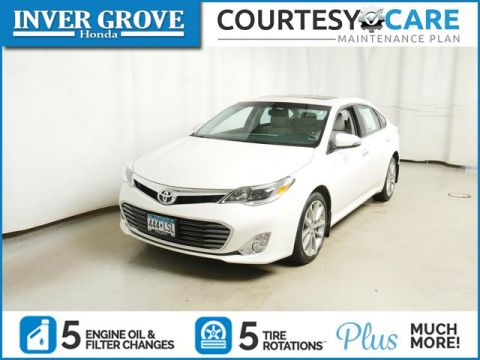Pre-Owned 2014 Toyota Avalon 4dr Sdn XLE Touring